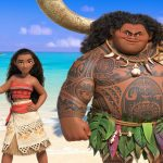 Feminist Gaze: Moana, Patriarchy, and the Glass Ceiling