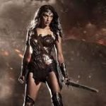 Domesticating Wonder Woman: the Feminist Gaze vs. the Male Gaze
